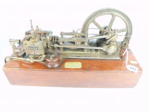 model_steam_engine