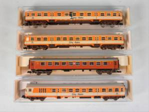model_carriages