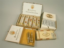 Lot 13 - Cigars