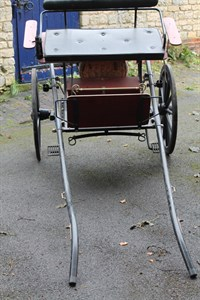Bennington Carriage