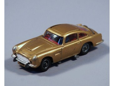 Lot 2 James Bond Aston Martin DB5