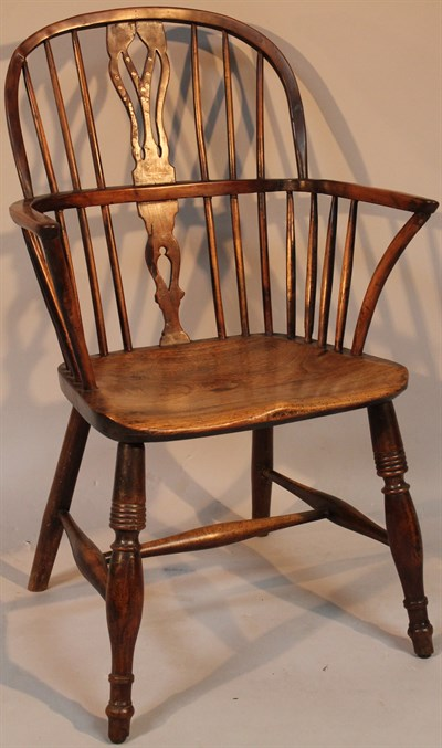 Lot 2753 Amos Chair