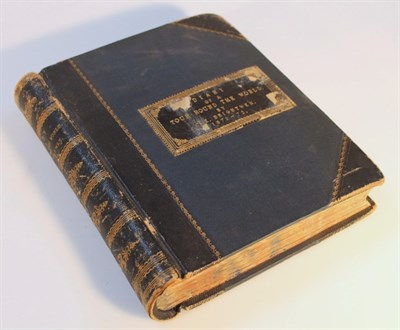 Lot 1-1 World Tour Diary 1871-1872