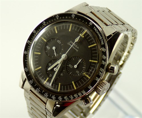 Lot 1 Omega Gents Wristwatch