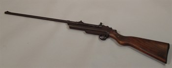 Lot 19 A Webley Service air rifle mark II