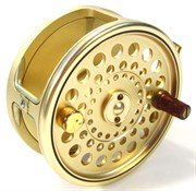 Lot 5-1 A Hardy Alnwick Sovereign 8/9 no 279 fishing reel