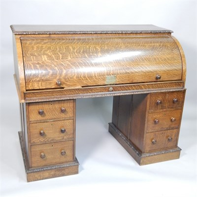 Thumbnail _lot 201 The Jim Corbett Desk