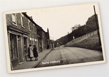 Lincolnshire Postcard Collection