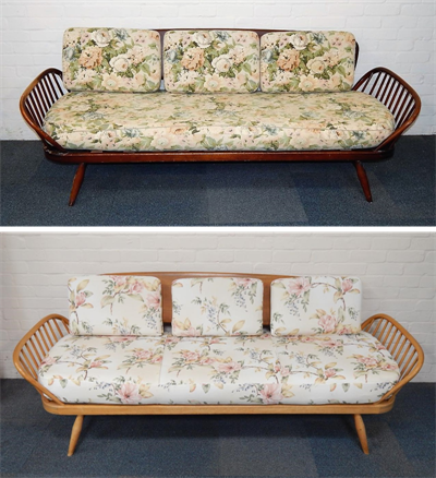 1970s Ercol Day Beds