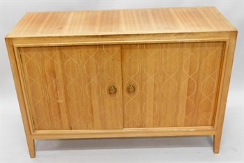 Thumbnail _lot 21 A Gordon Russell double Helix teak sideboard