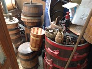 The art of coopering picture 6 of 6